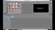 Как да си направим лозунг на видеото