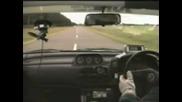 Subaru Impreza Sti Ускорява До 309 Km/h