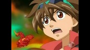 Bakugan Episode 5 Part 3