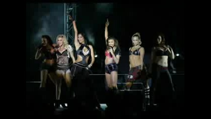 The Pussycat Dolls 2