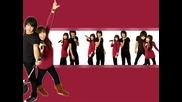 Jonas Brothers - Play My Music (camp Rock)