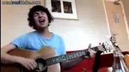 The Kooks - Mr Maker - Acoustic