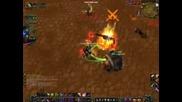 World Of Warcraft 5v5 Pvp Event