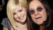 Kelly Osbourne ft. Ozzy Osbourne - Changes