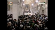 Хиляди посрещнаха Рождество Христово във Витлеем