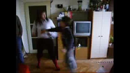 Танци У Дома