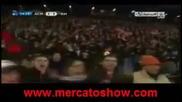 Ac Milan - Real Madrid (1 - 1)