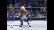 Wwe - Rey Mysterio & Torrie Wilson vs Jamie Noble & Nidia