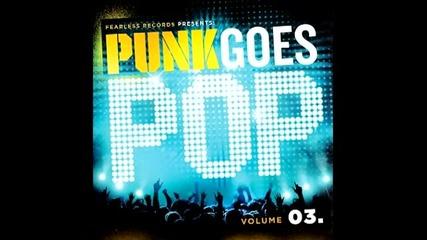 Asking Alexandria - Right Now (na Na Na) Punk Goes Pop