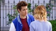 Violetta 3: Леон казва на Виолета, че иска да бъде с нея епизод 50 + превод