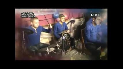 New Ork Leo Band 2013 Sar droga Show - Mp4 360p