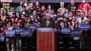 Sanders Slams US-Panama Free Trade Deal Following 'Panama Papers' Leak