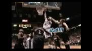 Vince Carter In Nets