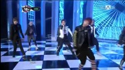 (hd) Speed - It's Over ~ M Countdown (24.01.2013)