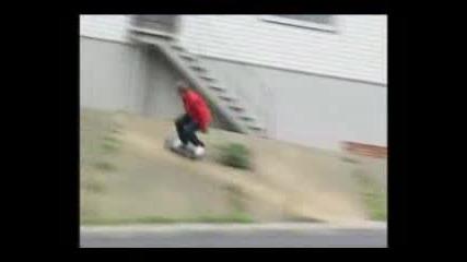 Caidas De Skate Sk8