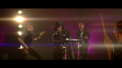 (hd) Demi Lovato - Remember December ( Official Music Video)