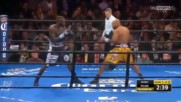 Deontay Wilder vs Gerald Washington Full Fight 25.02.2017