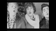 Бяхме непознати, тръгващи на пътешествие || One Direction || + Прекрасна песен