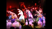 Концерт на Филип Киркоров в Бургас