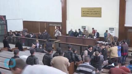 Egypt Pardons 165 Prisoners, But Crackdown Continues