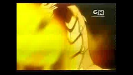 Bakugan ep.6 Bg Audio