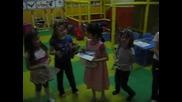 Рожден ден 18.04.2011