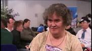Susan Boyle пее I Dreamed A Dream [цялата версия Hq ]