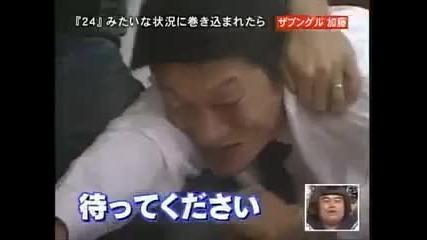 Смях!!! Sniper - Japanese Prank