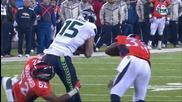 J.kearse Touchdown Super Bowl Xlviii