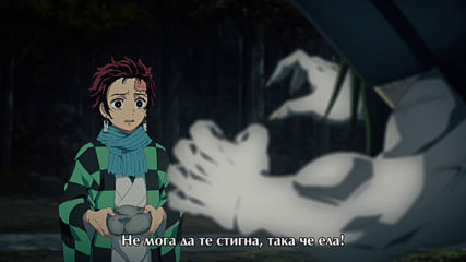 Kimetsu no Yaiba - 02 [ Бг Субс ] [2019] Върховно Качество