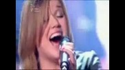 Kelly Clarkson Since You ve Been Gone Live Album Chart Show 2009