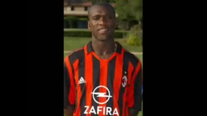 Ac Milan anthem