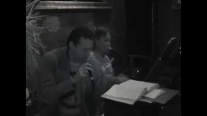 деян неделчев и екатерина михайлова - georgia - на живо - 2009