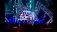 [live Hd 720p] 120324 - Nu Est - Face