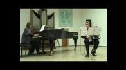 Да потанцуваме във вълшебна приказка (в.троян) - изп. Ангел Чакъров