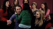 Учене на бас - Как да вържеш гадже - смях - College Humor