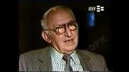 Последното интервю на Тодор Живков 1997г. - www.uget.in