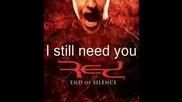 Red - Breath Into Me