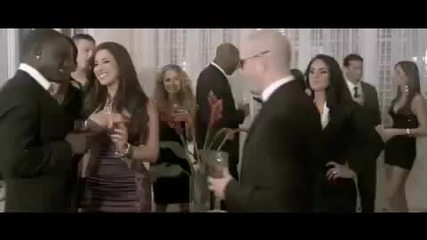 New!!! Pitbull Feat. Akon - Shut It Down
