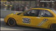 Ford Mondeo Stw - Christian Auer - Bergrennen Mickhausen 2010