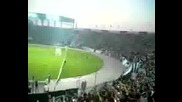 Paok - Udine(22 000 Paok Fans Sing)