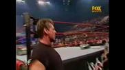 Shane Mcmahon vs. Vince Mcmahon - Street Fight - Wwf Raw Is War 29.10.01