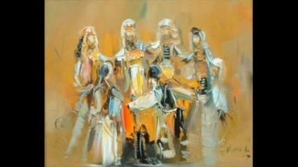 Вечните Песни На България :  Калиманку Денку