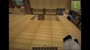 Minecraft Kъщи Ep:2