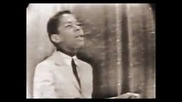 Frankie Lymon - The Only Way To Love (1957