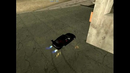 Exedy Crazy Jump Driftzzz ;]