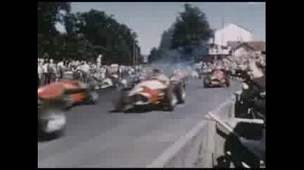 F1 Greats - Alberto Ascari