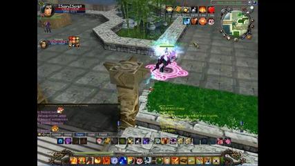 Talisman Dark World Online Farming