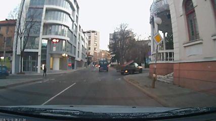 Безотговорно шофиране