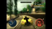 Need For Speed Most Wanted blacklist 9 Earl Hd video